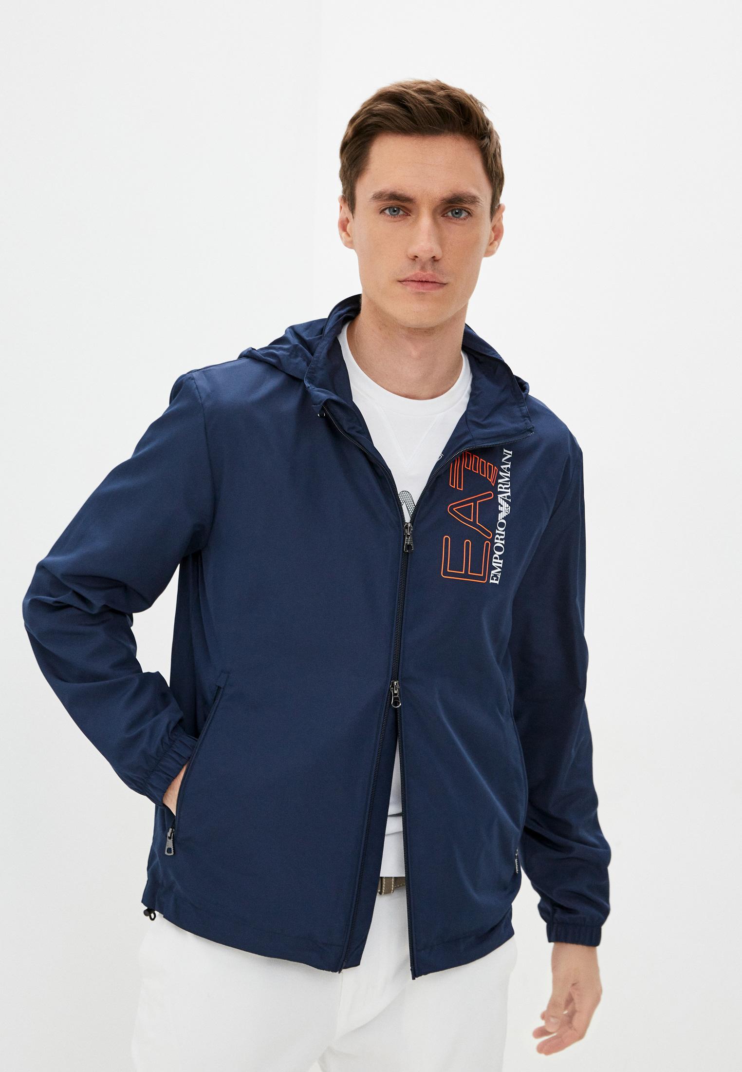 Мужская верхняя одежда EA7 3KPB04 PN28Z