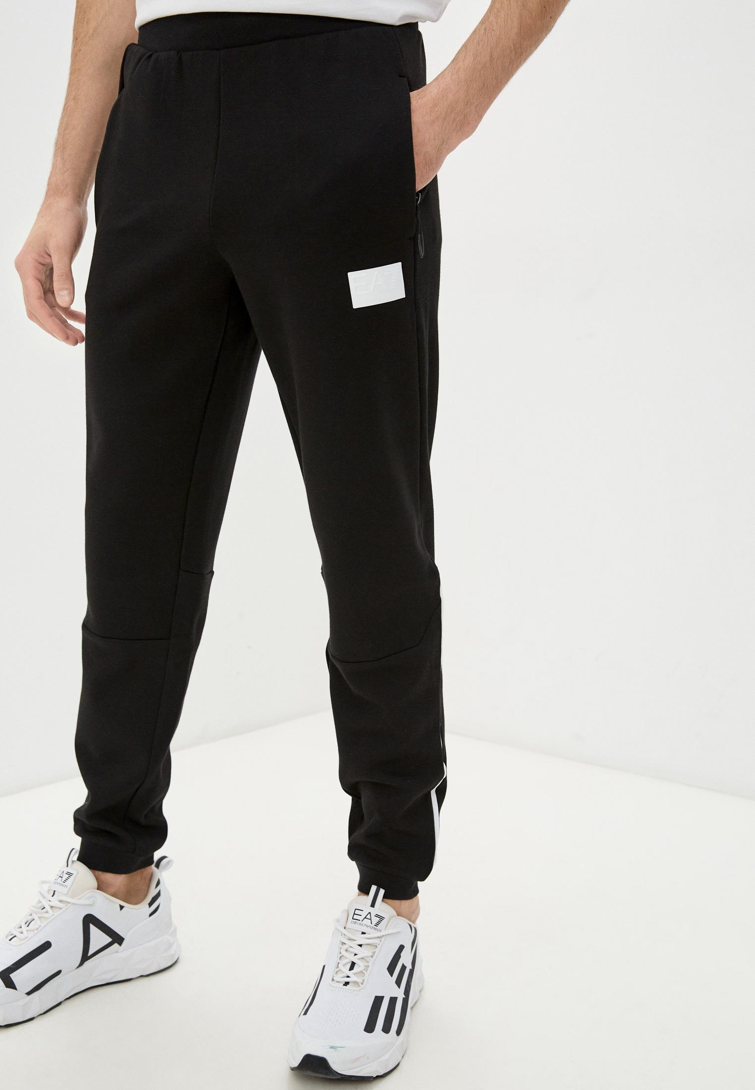 Мужские брюки EA7 3KPP87 PJANZ