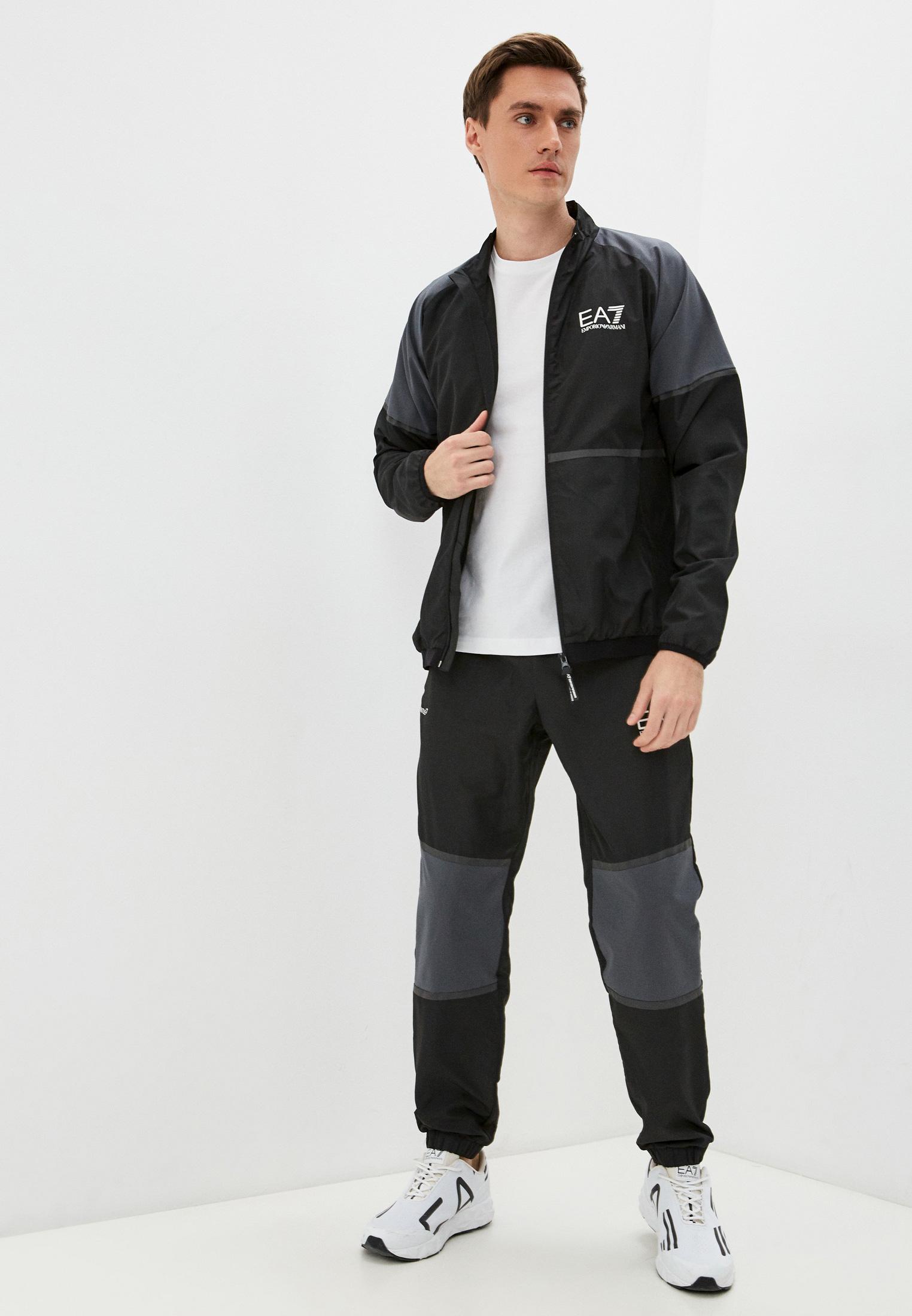 Спортивный костюм EA7 3KPV05 PN4HZ