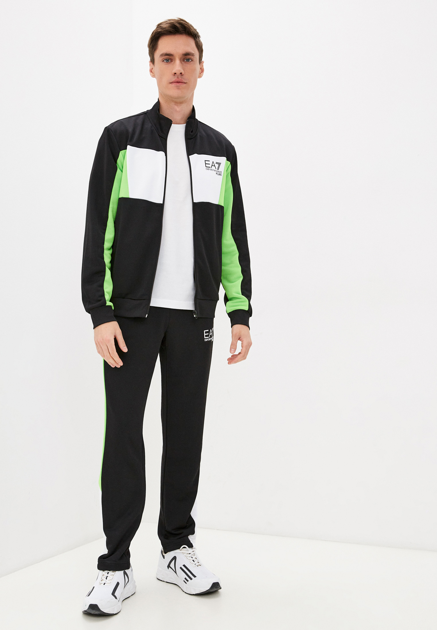 Спортивный костюм EA7 3KPV61 PJ16Z