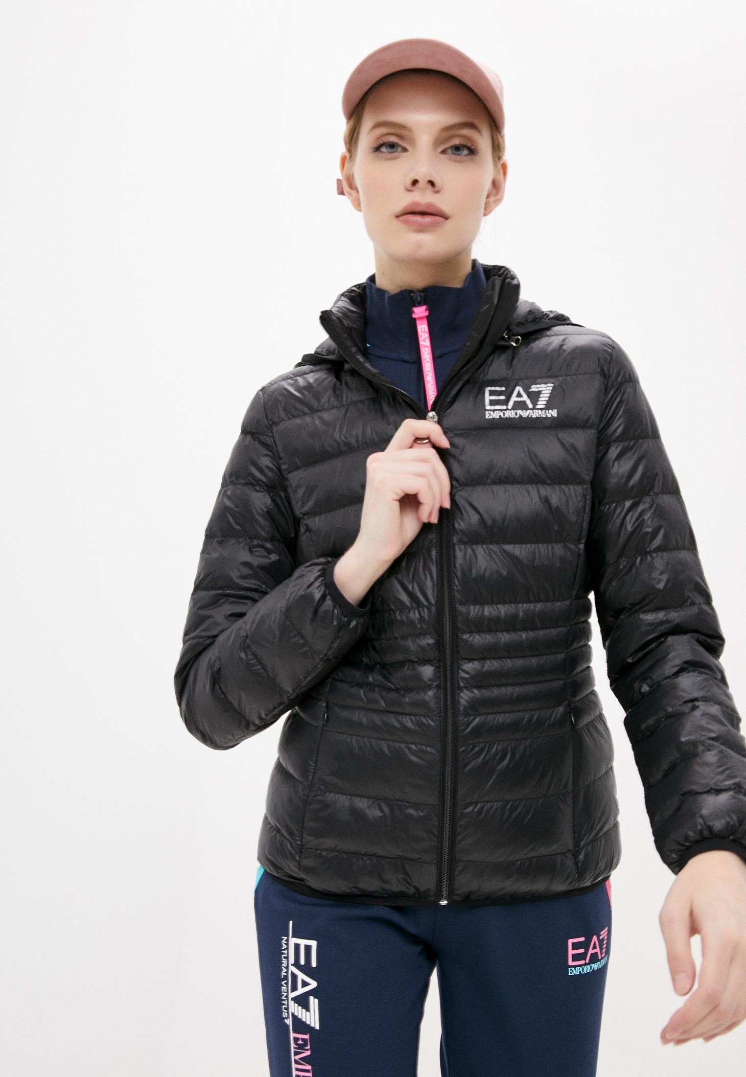 Куртка EA7 8NTB23 TN12Z