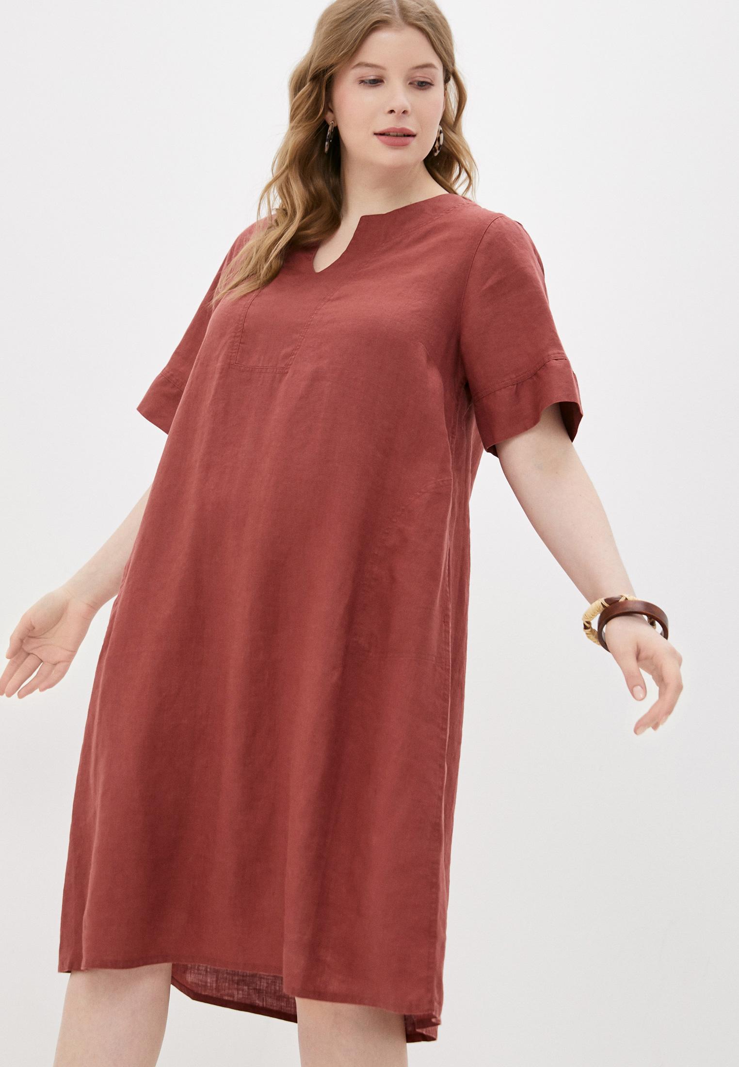 Повседневное платье Rosa Thea (Роса Ти) 5695941
