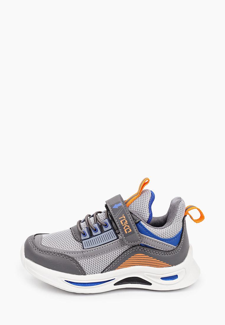 Кроссовки для мальчиков TOM MIKI B-9008-E: изображение 1