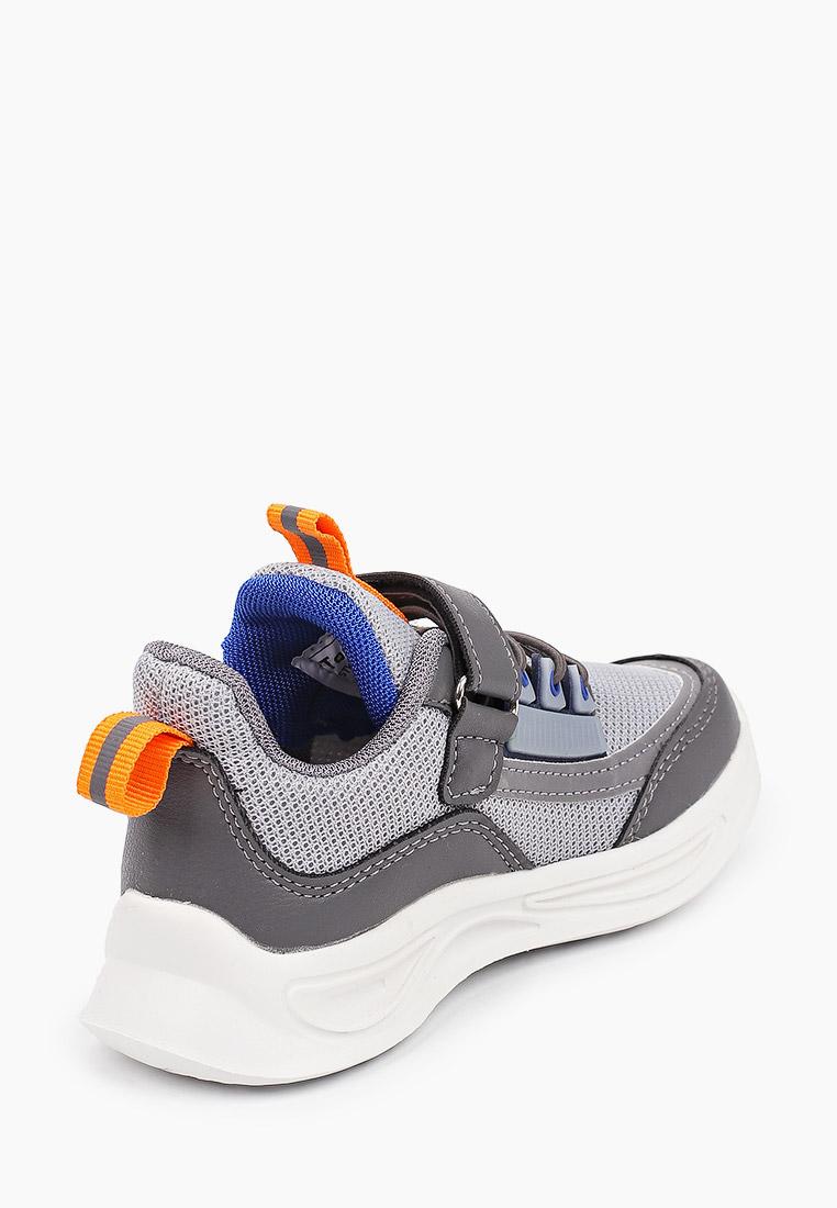 Кроссовки для мальчиков TOM MIKI B-9008-E: изображение 3