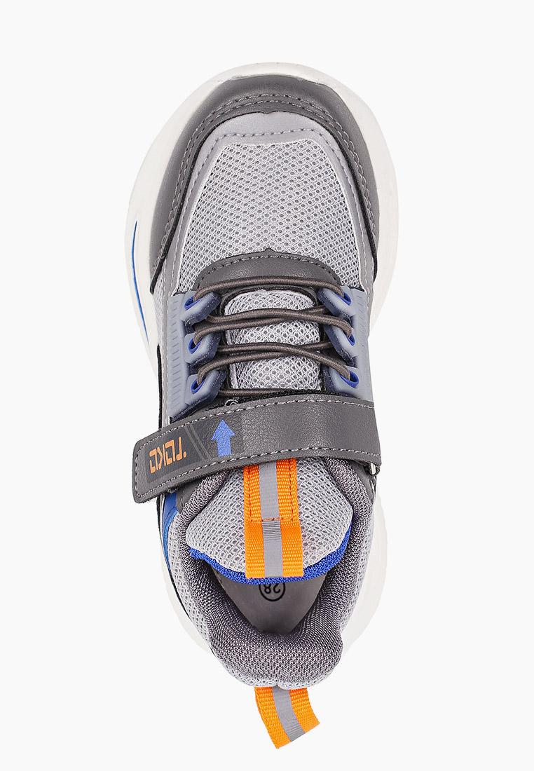 Кроссовки для мальчиков TOM MIKI B-9008-E: изображение 4