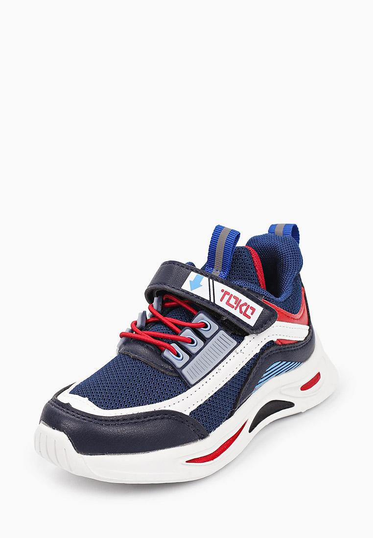 Кроссовки для мальчиков TOM MIKI B-9008-F: изображение 2