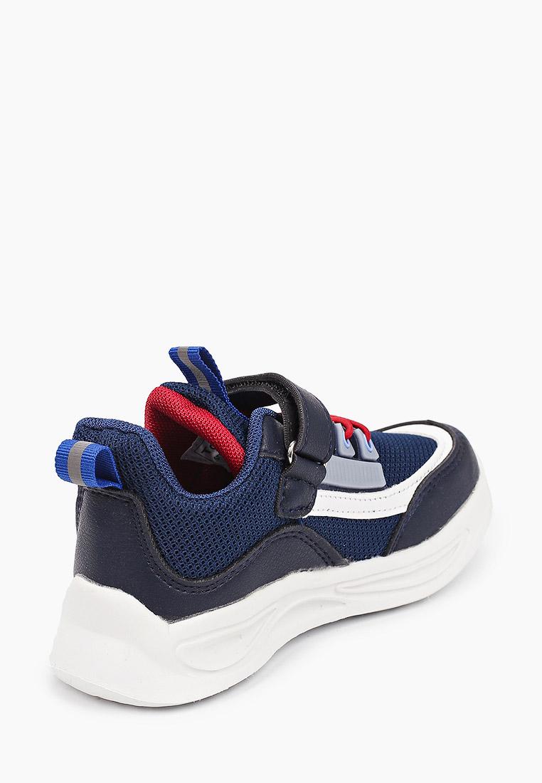 Кроссовки для мальчиков TOM MIKI B-9008-F: изображение 3