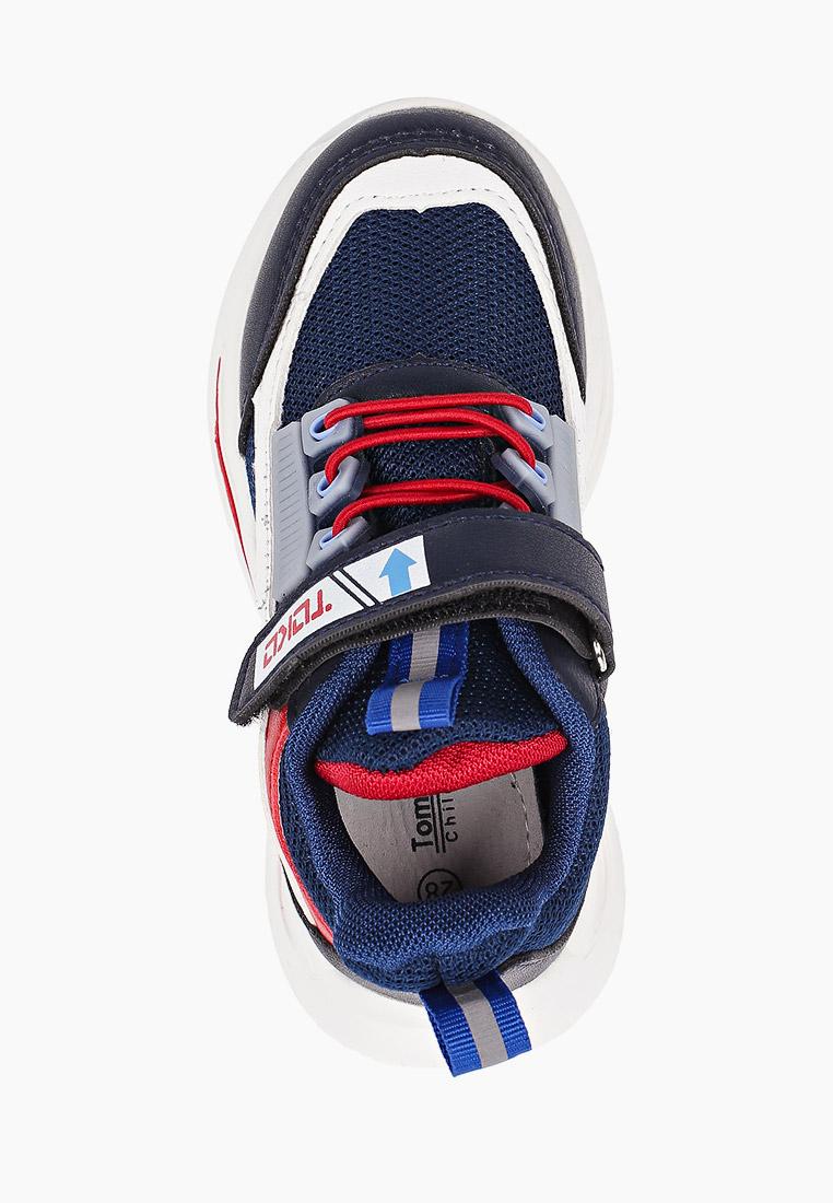 Кроссовки для мальчиков TOM MIKI B-9008-F: изображение 4