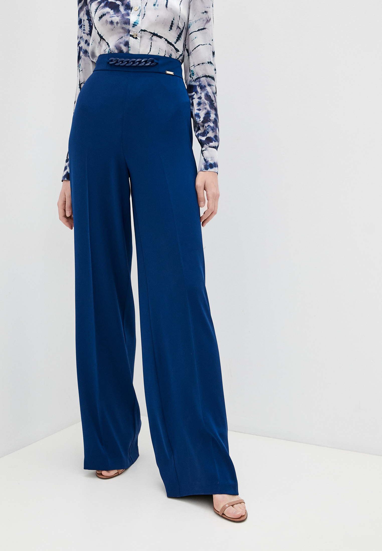 Женские классические брюки Marciano Los Angeles Брюки Marciano Los Angeles