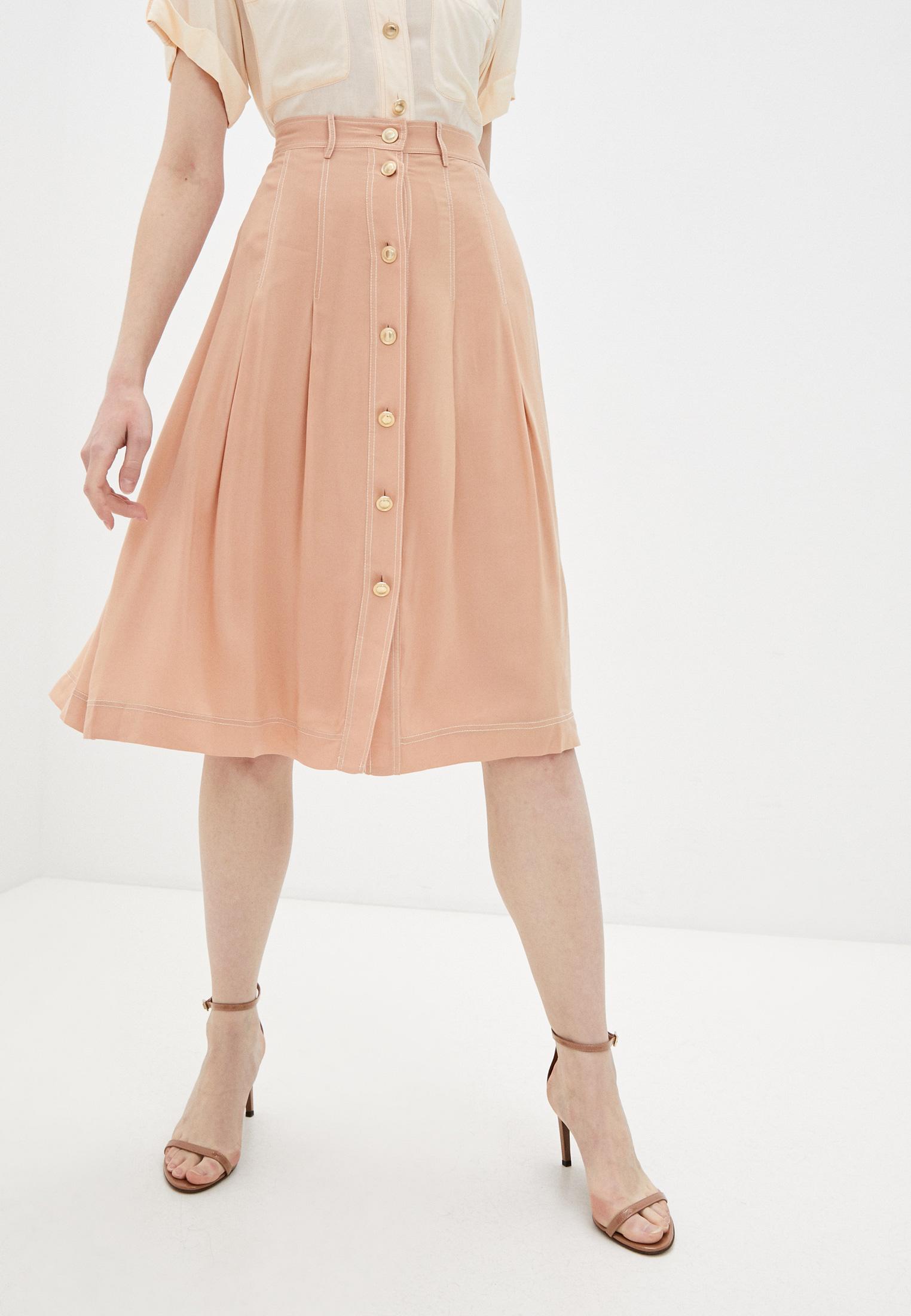 Широкая юбка Marciano Los Angeles 1GG7069575Z