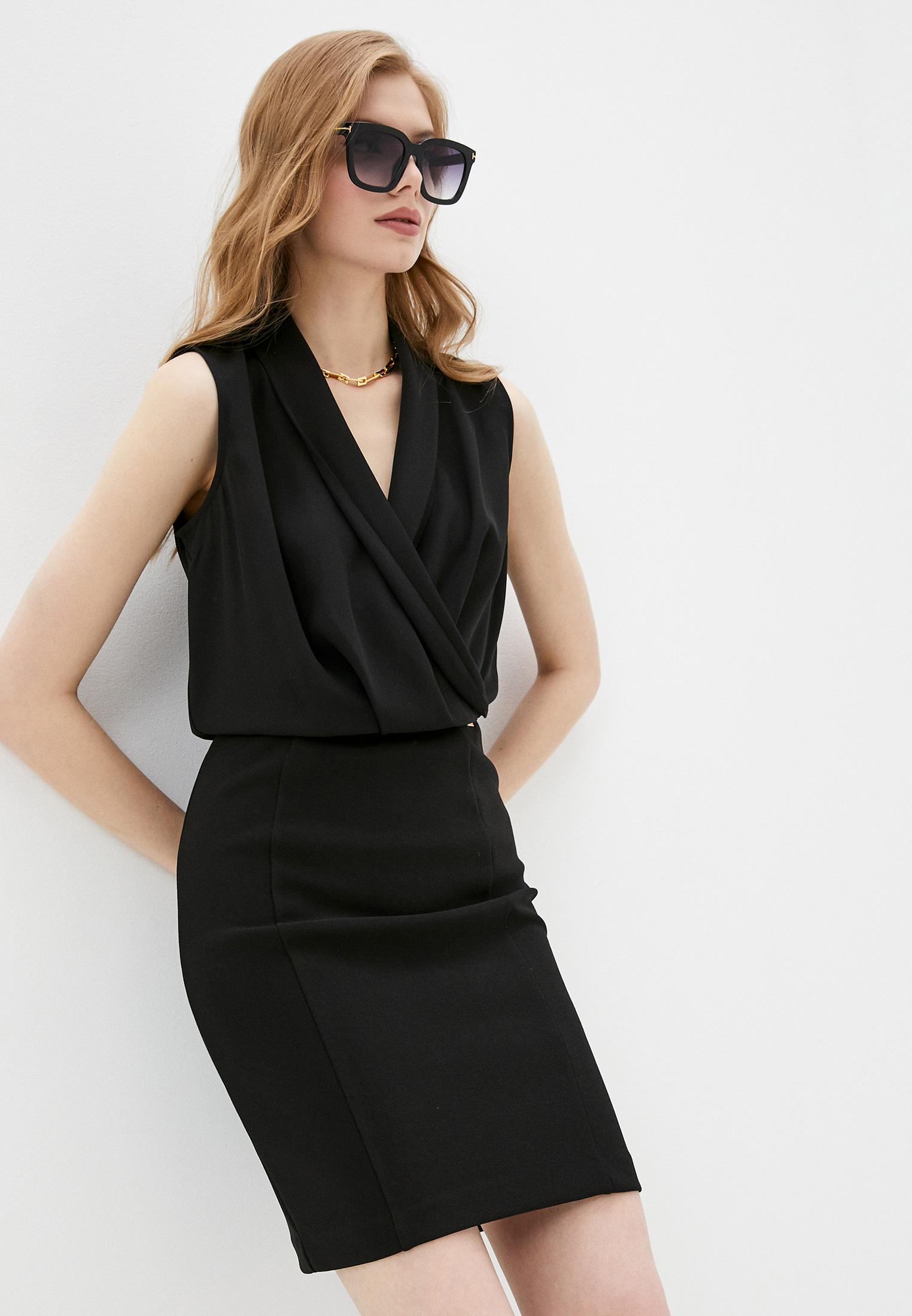 Платье Marciano Los Angeles 1GG7306058A