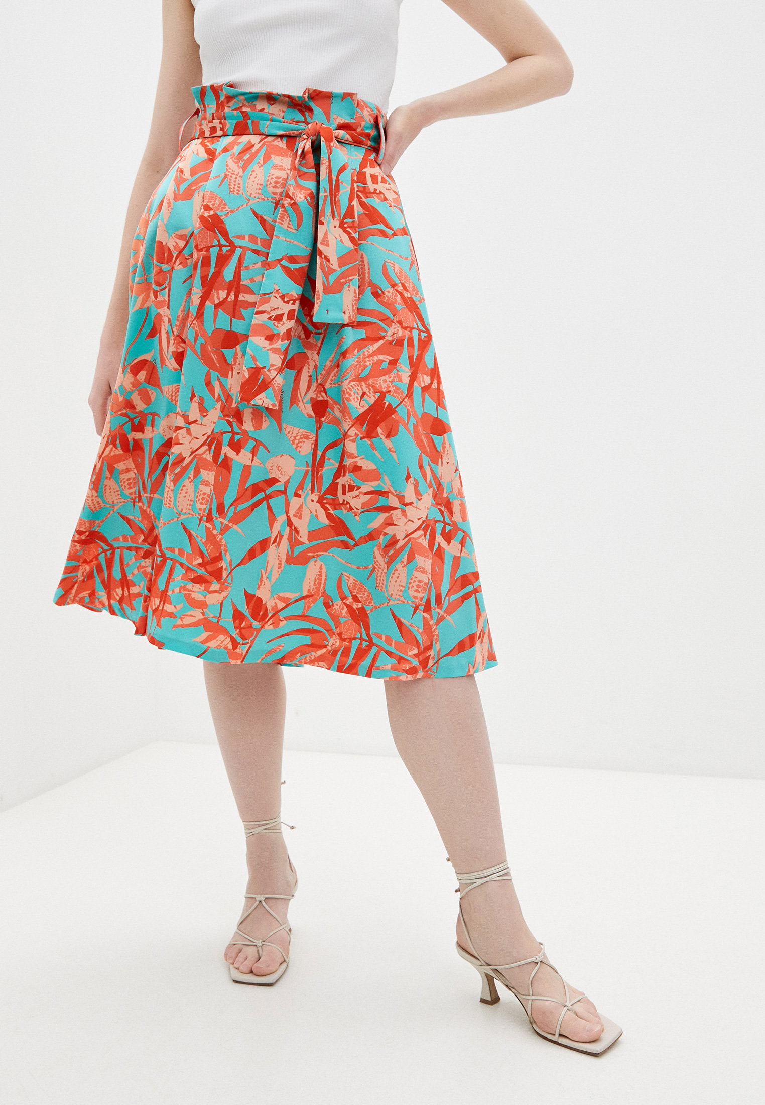 Широкая юбка Marciano Los Angeles Юбка Marciano Los Angeles