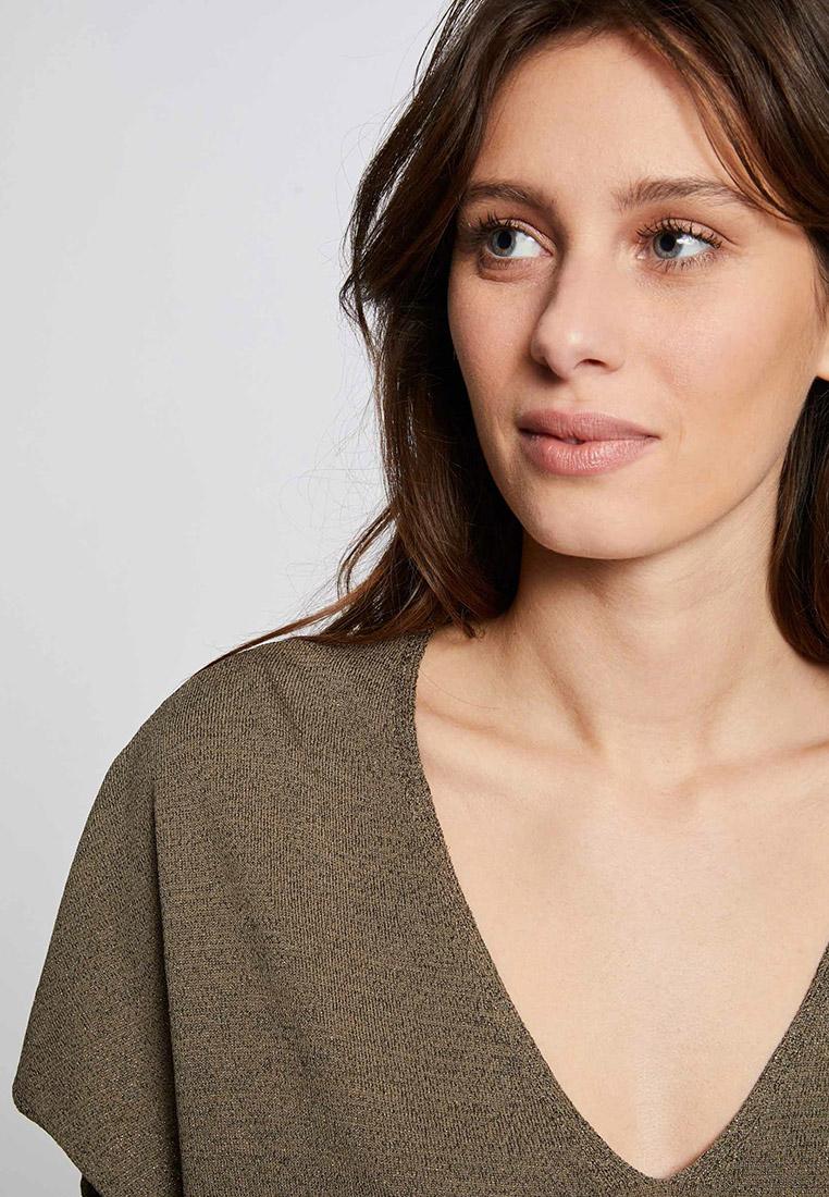 Пуловер Morgan 211-MATCHA: изображение 4