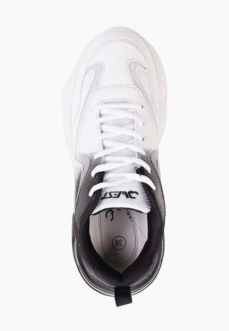 Кроссовки для мальчиков QWEST 211K-F23-2210: изображение 4