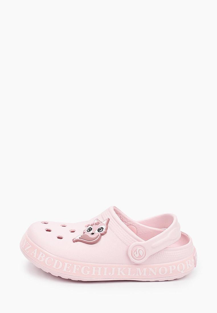 Резиновая обувь Flamingo 211S-F9-2413