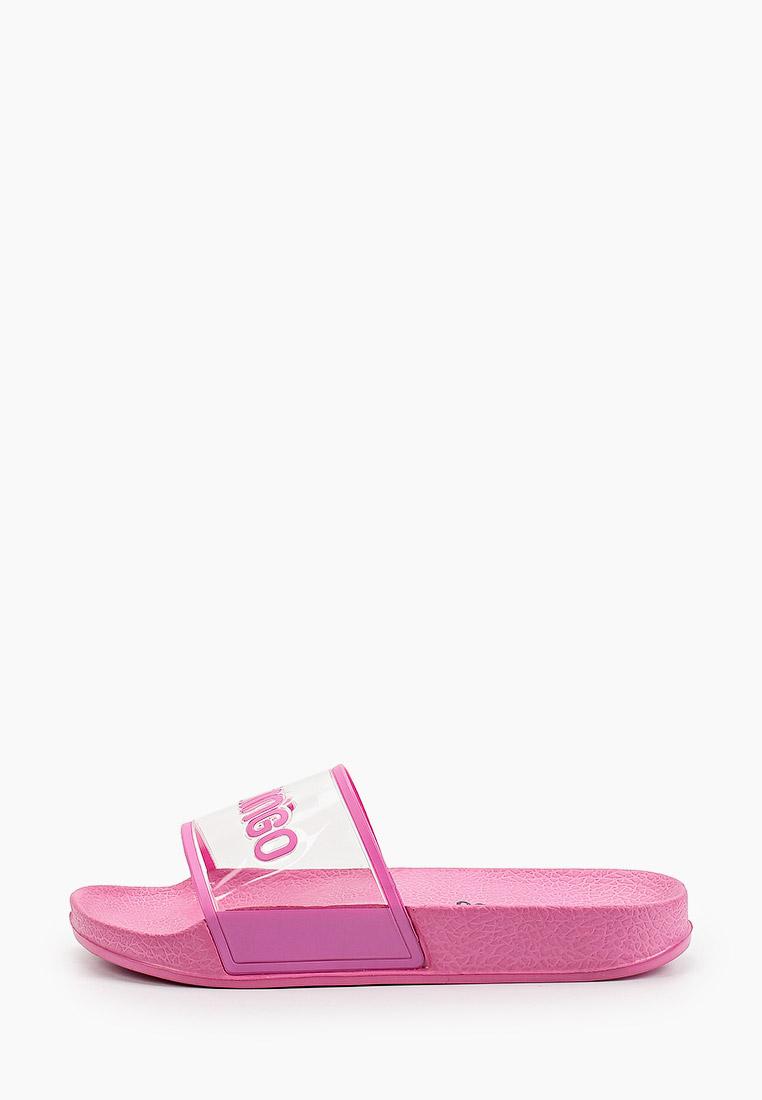 Сланцы Flamingo Сланцы Flamingo
