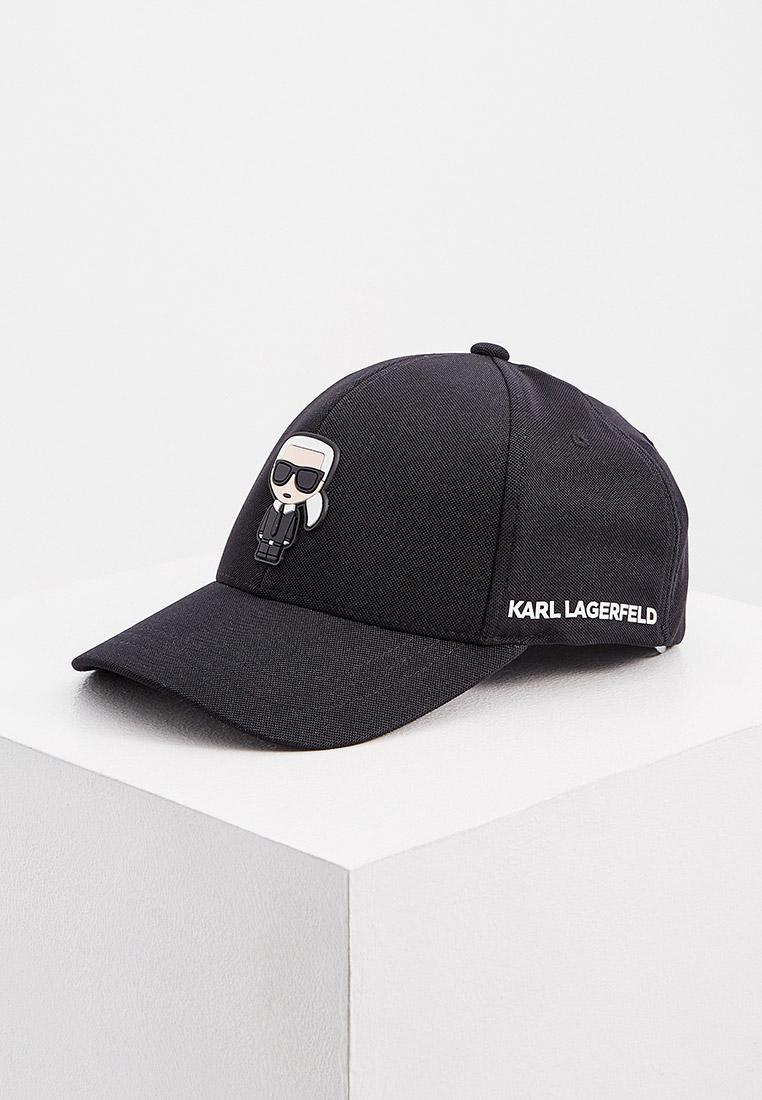 Бейсболка Karl Lagerfeld 805610 511118