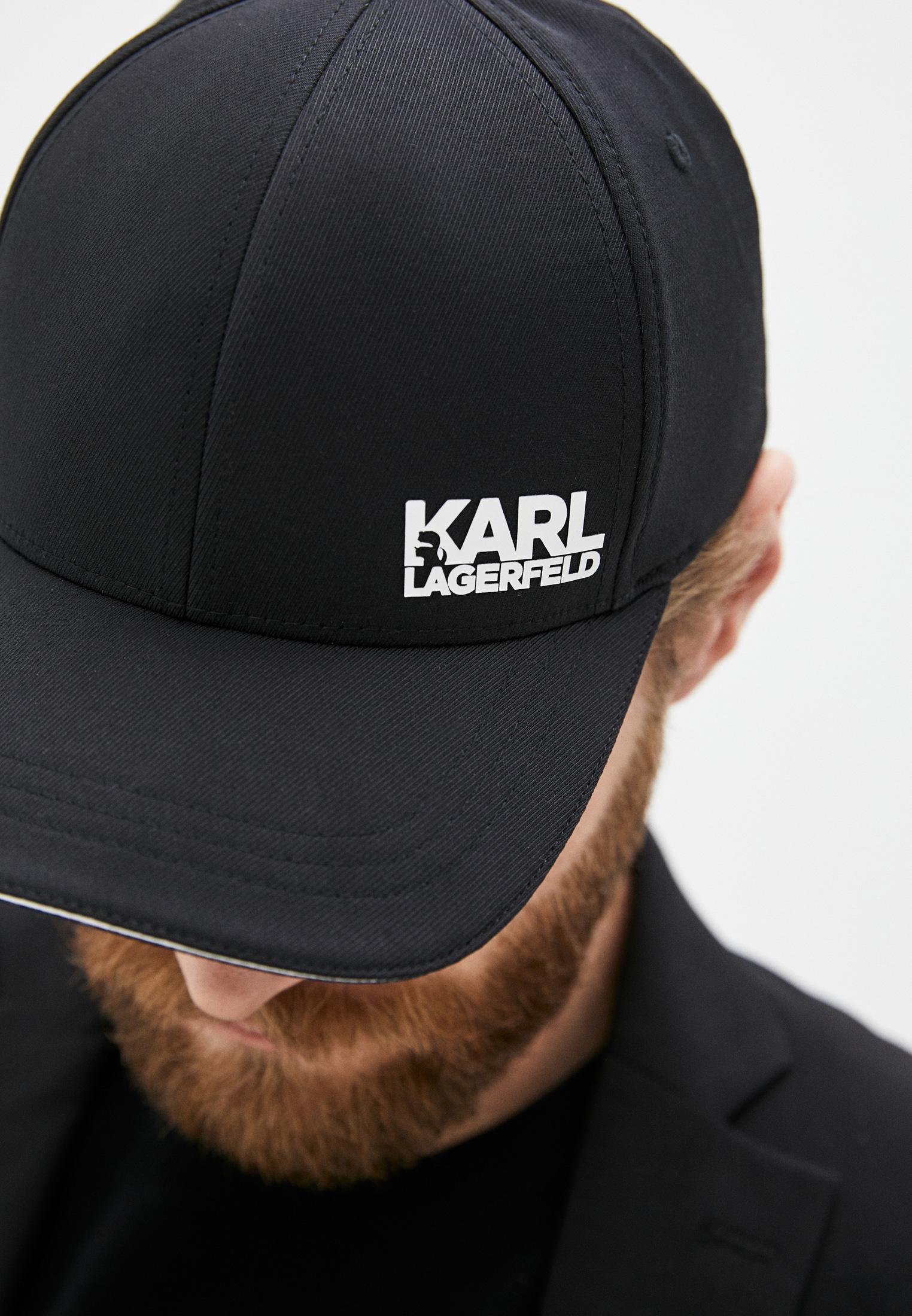 Бейсболка Karl Lagerfeld Бейсболка Karl Lagerfeld