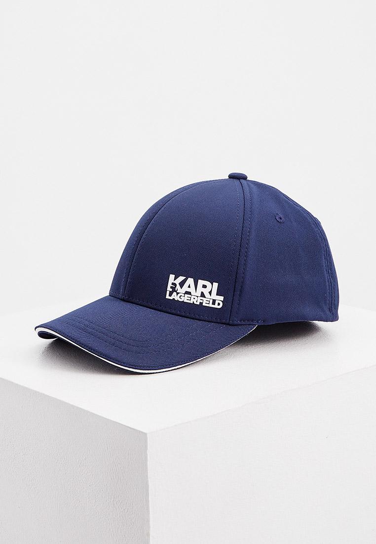 Бейсболка Karl Lagerfeld 805612 511122