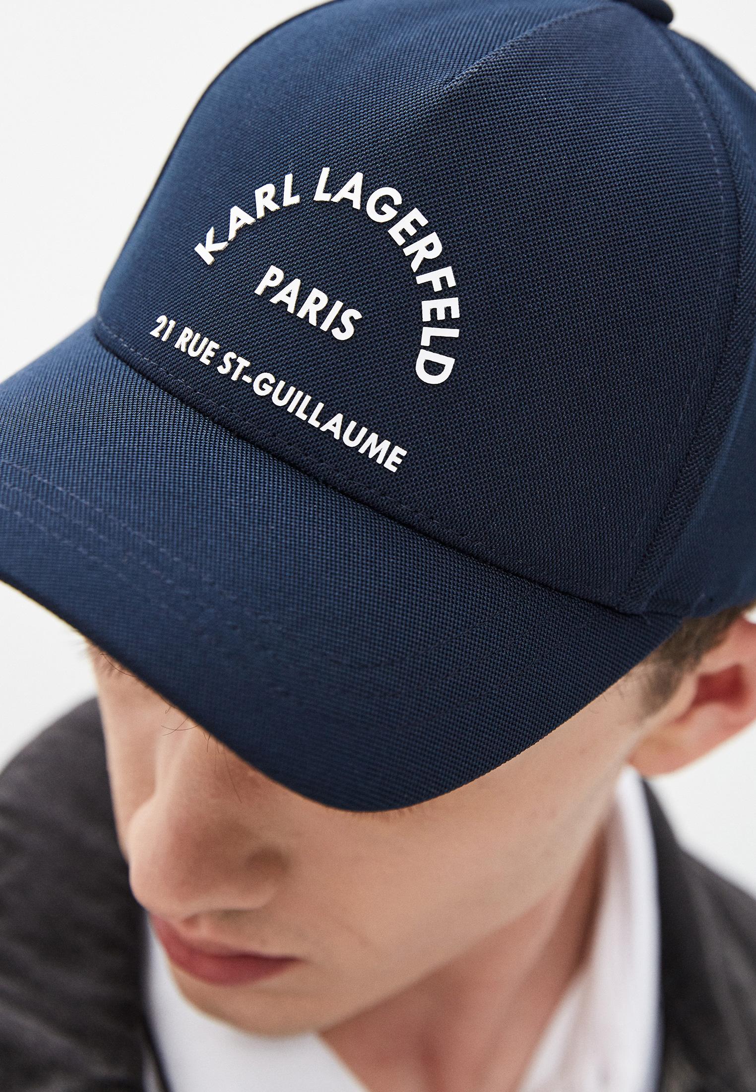 Бейсболка Karl Lagerfeld 805618 511118