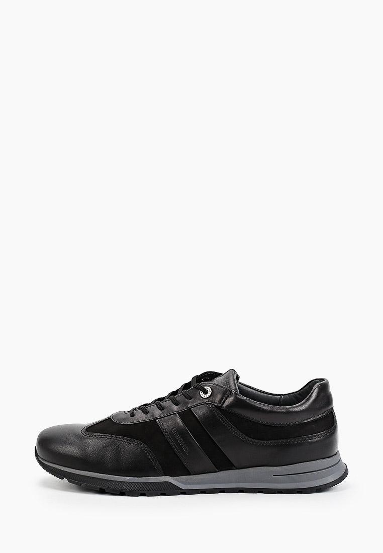 Мужские кроссовки Юничел 1N4821