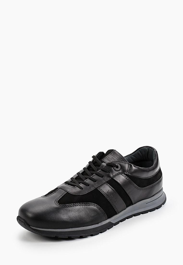 Мужские кроссовки Юничел 1N4821: изображение 2