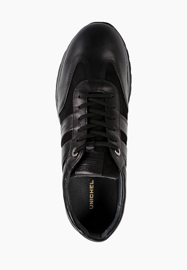 Мужские кроссовки Юничел 1N4821: изображение 4