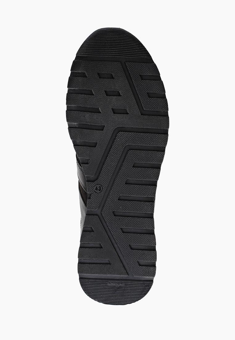 Мужские кроссовки Юничел 1N4821: изображение 5