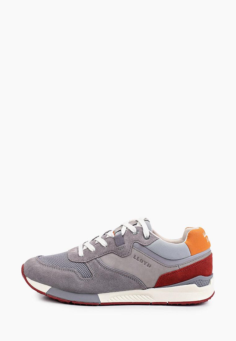 Мужские кроссовки Lloyd 11-408-11