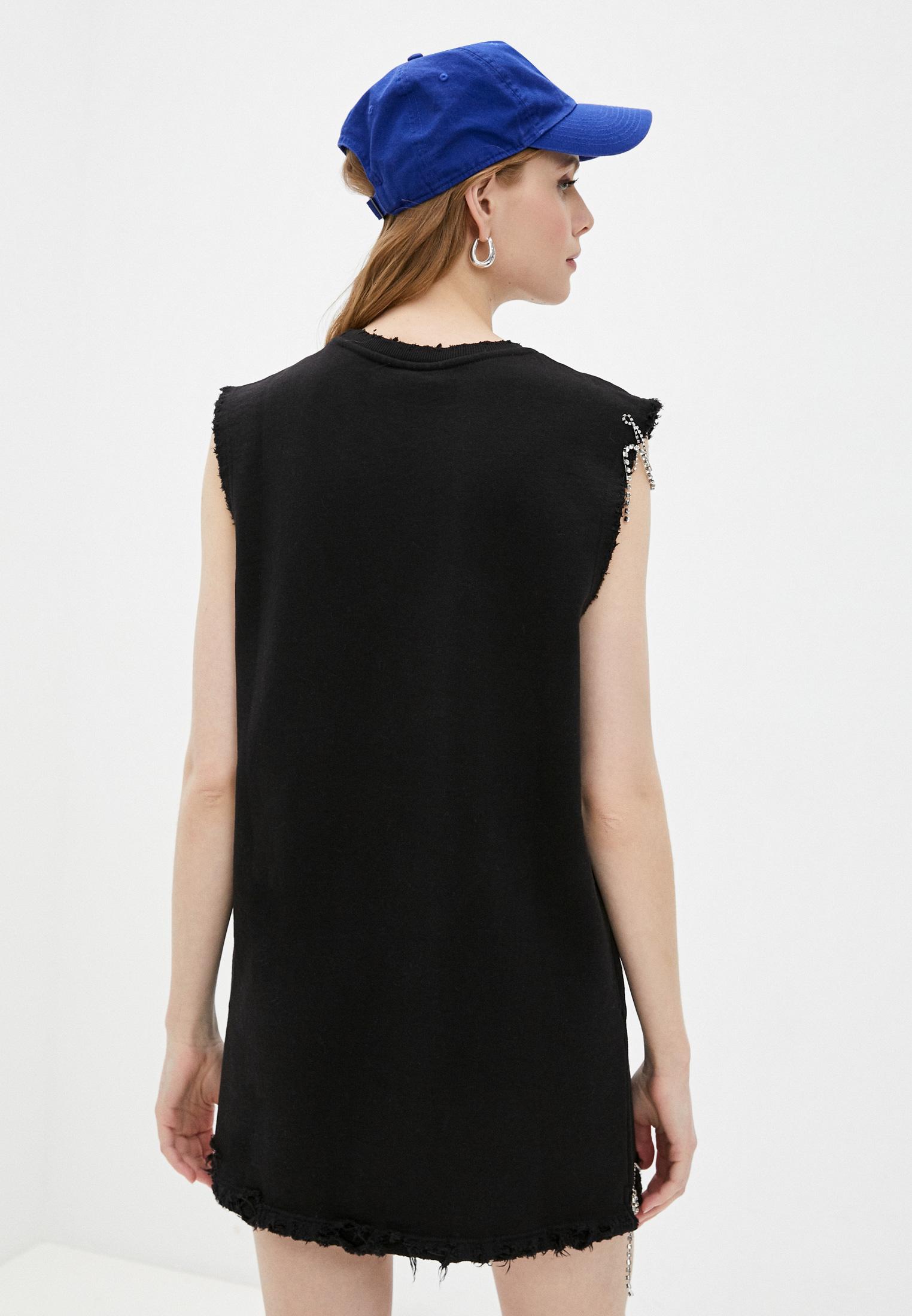 Повседневное платье Chiara Ferragni 21PE-CFDR061: изображение 4