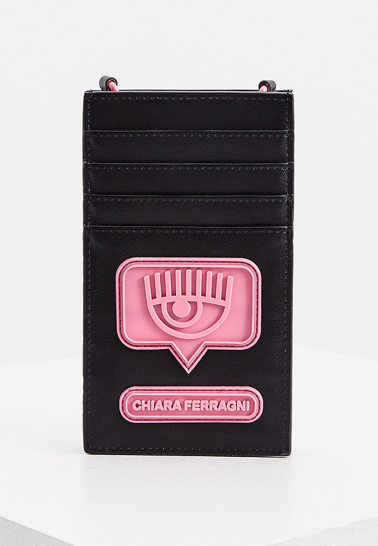 Чехол для телефона Chiara Ferragni Collection Чехол для iPhone Chiara Ferragni Collection