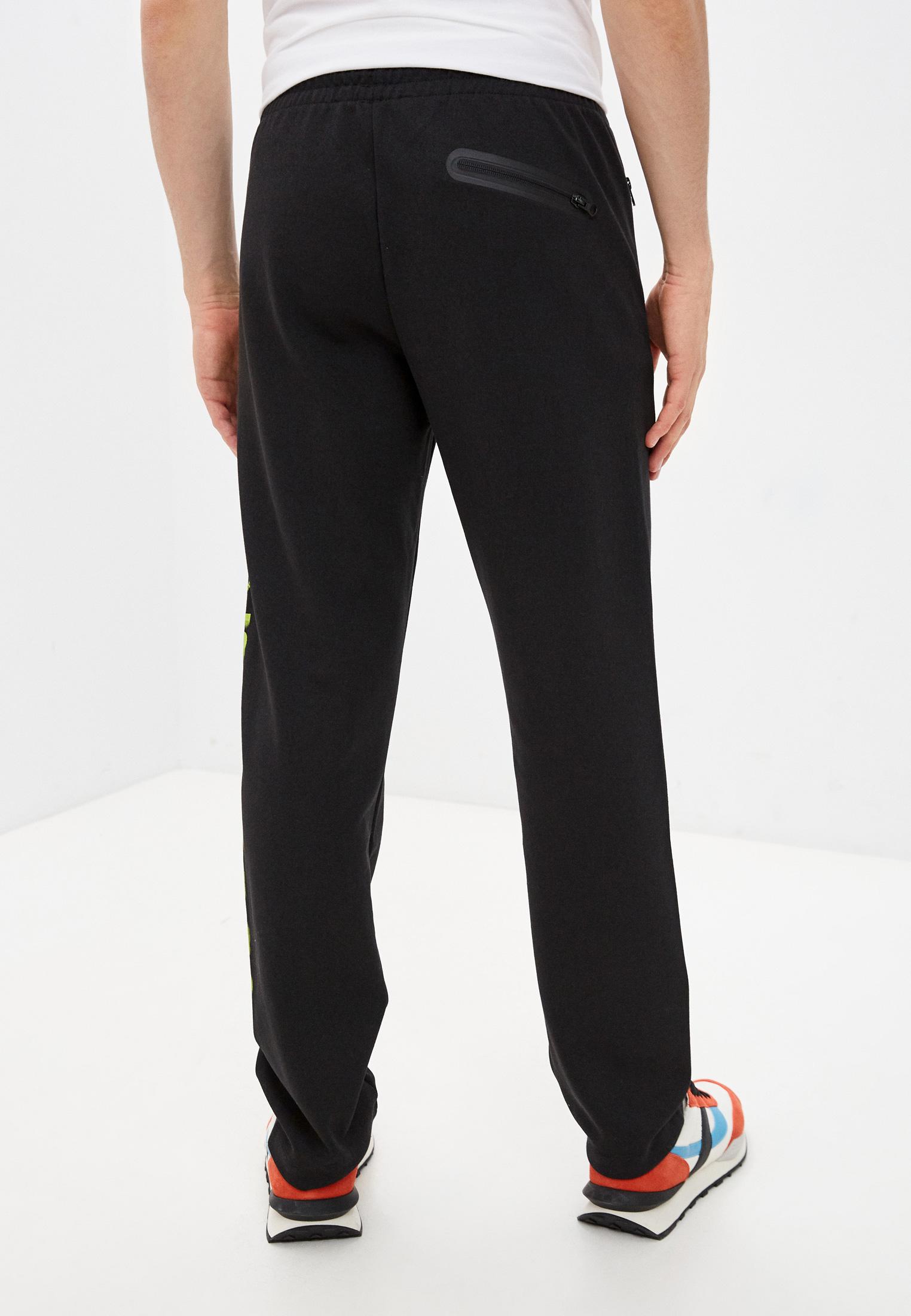 Мужские спортивные брюки Bikkembergs C 1 198 01 M 4287: изображение 4