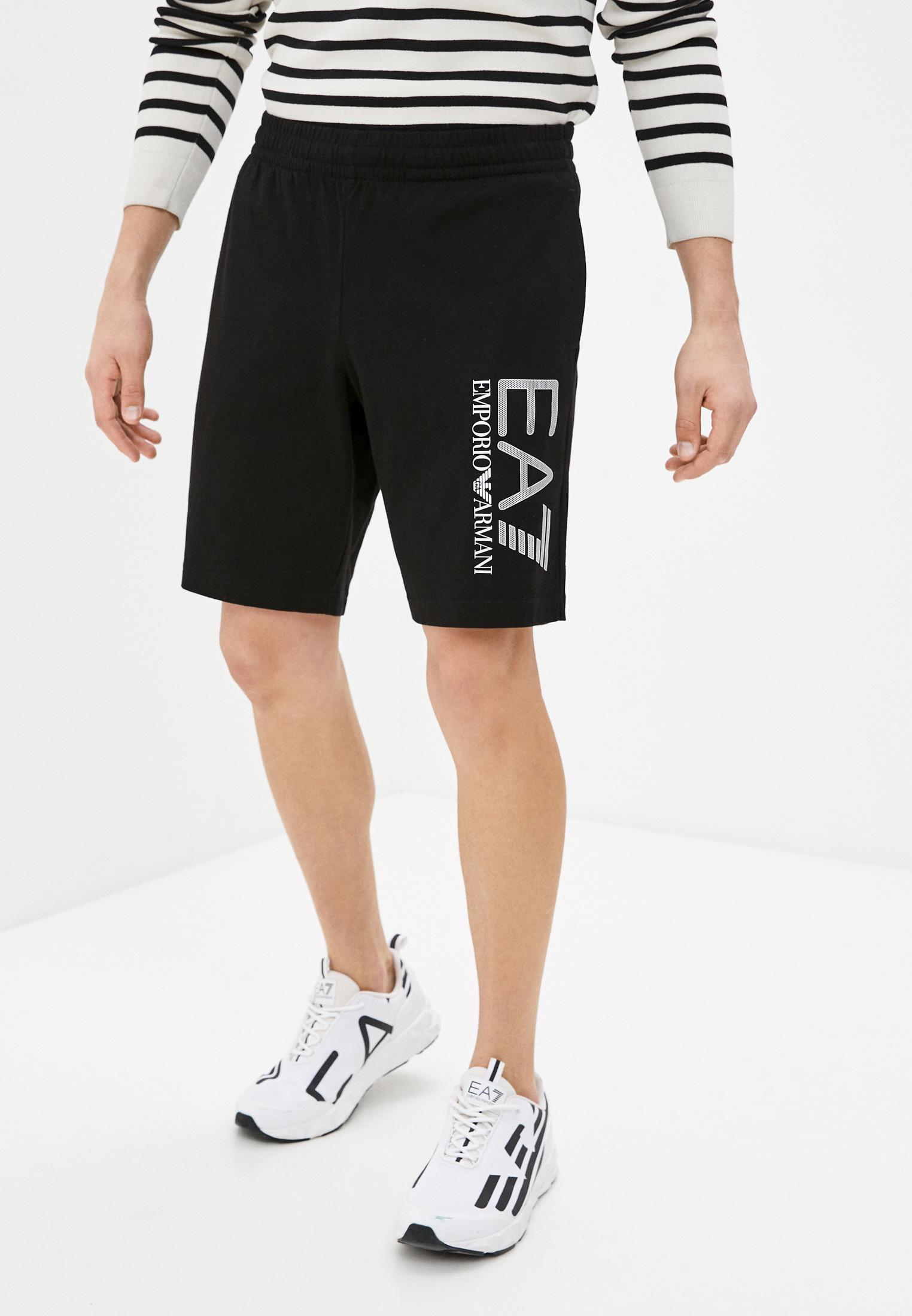 Мужские шорты EA7 3KPS80 PJ7BZ