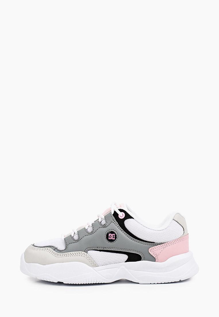 Женские кроссовки DC Shoes ADJS700091