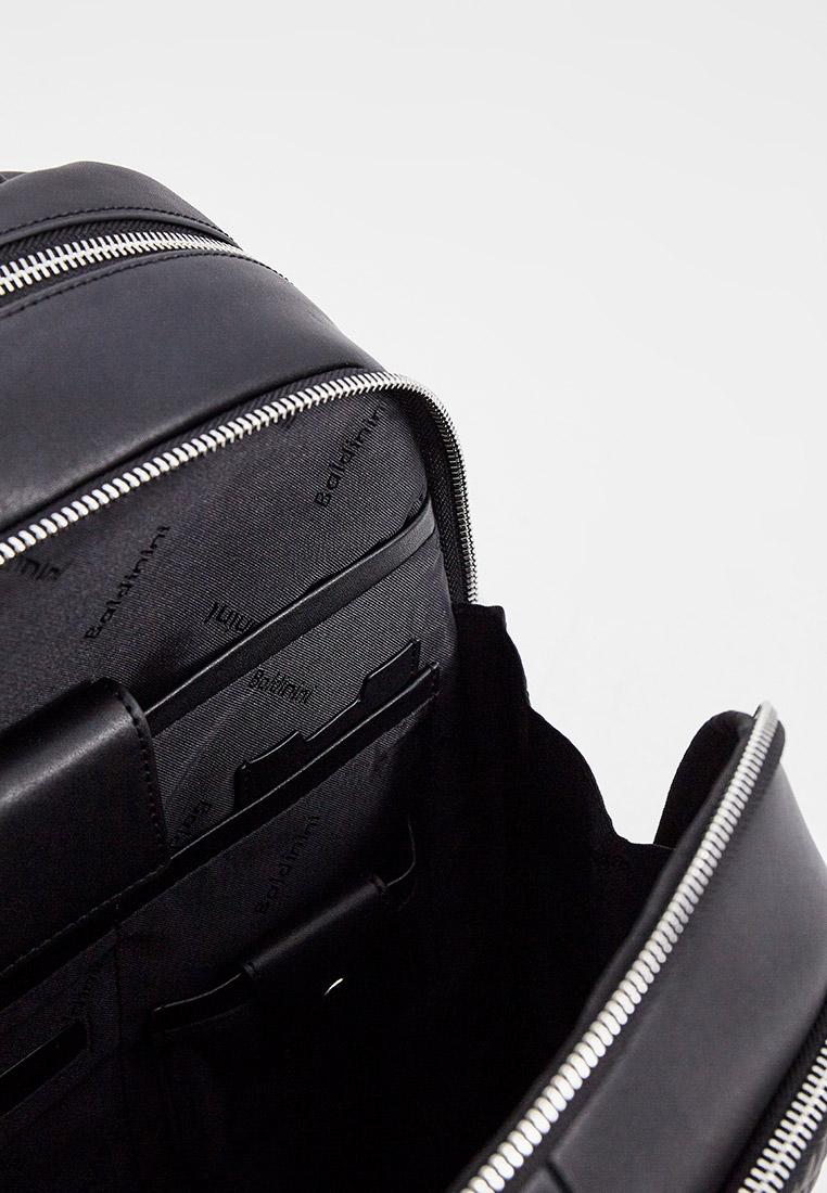 Городской рюкзак Baldinini (Балдинини) 672030EMDA999: изображение 7
