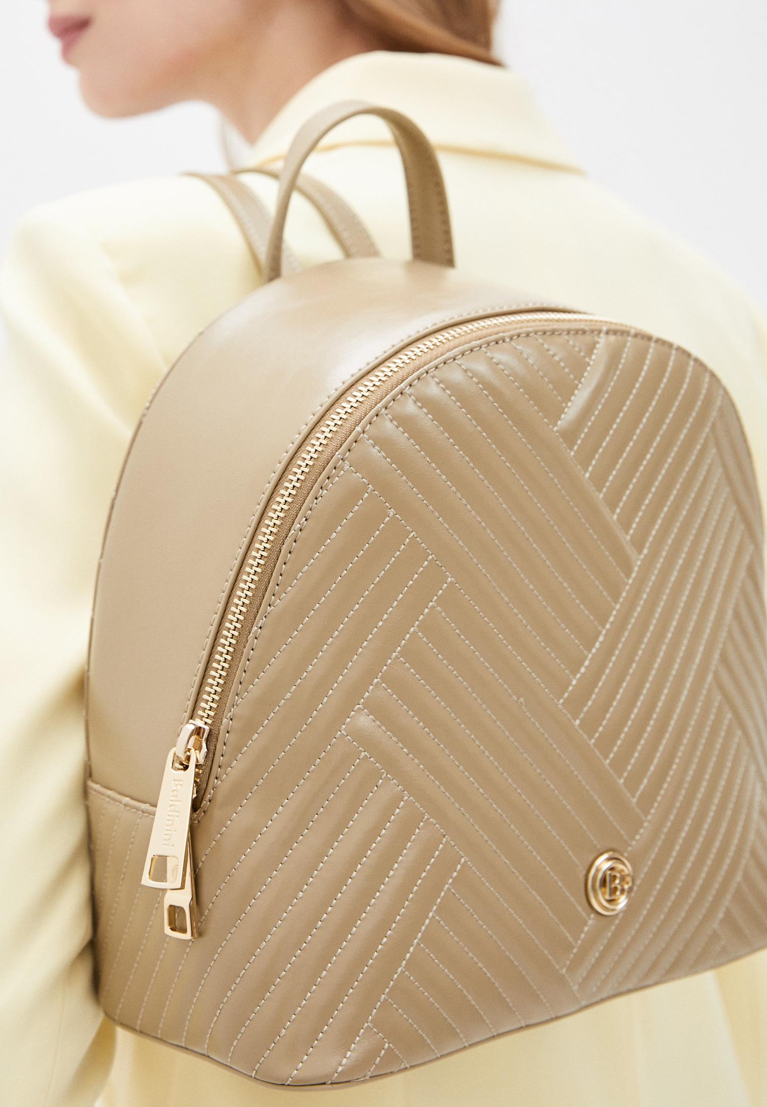 Городской рюкзак Baldinini (Балдинини) G2BPWG5N0055020: изображение 5