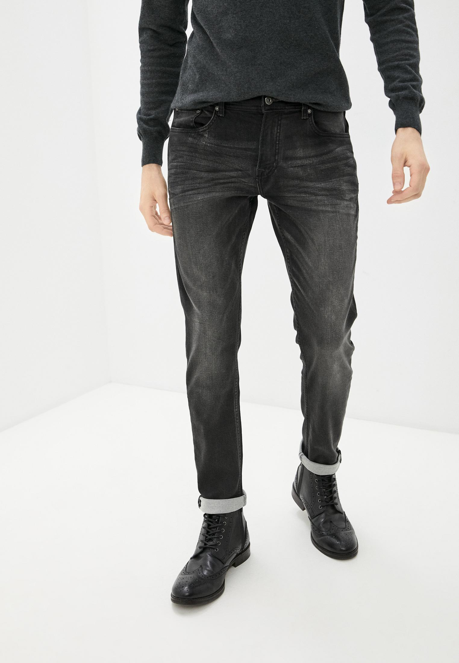Зауженные джинсы SHINE ORIGINAL 2-000003BLG