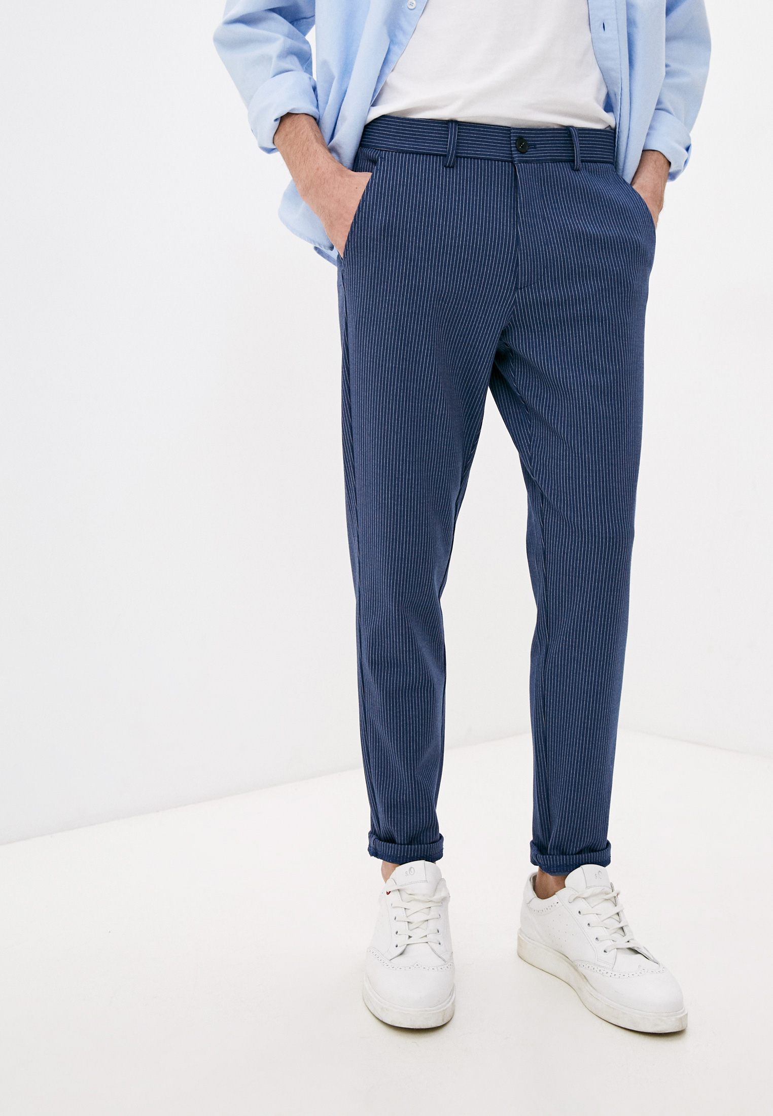 Мужские повседневные брюки LINDBERGH 30-005061