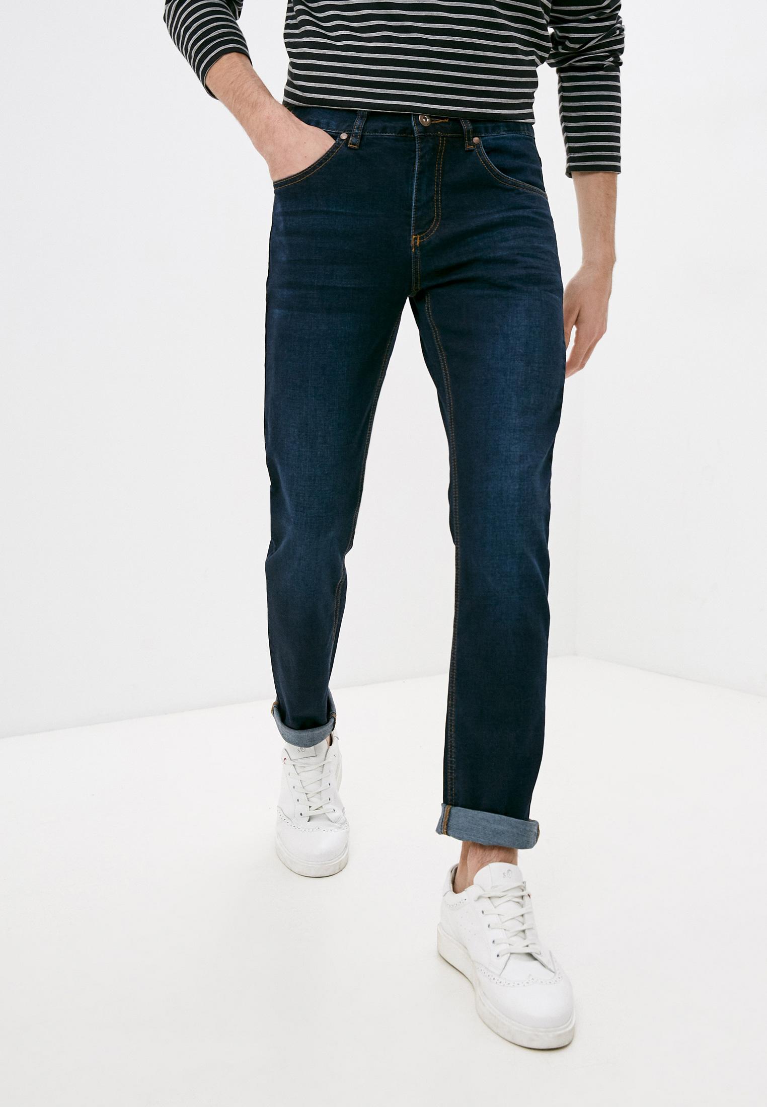 Мужские прямые джинсы LINDBERGH Джинсы Lindbergh