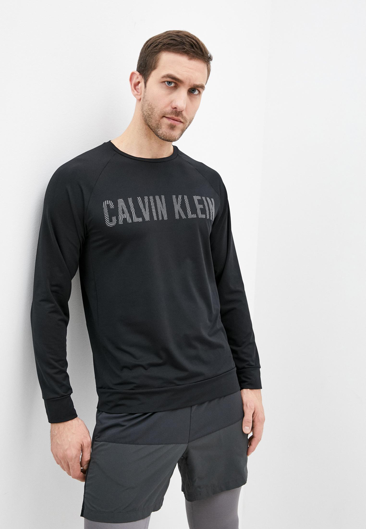 Футболка Calvin Klein Performance 00GMS1K138