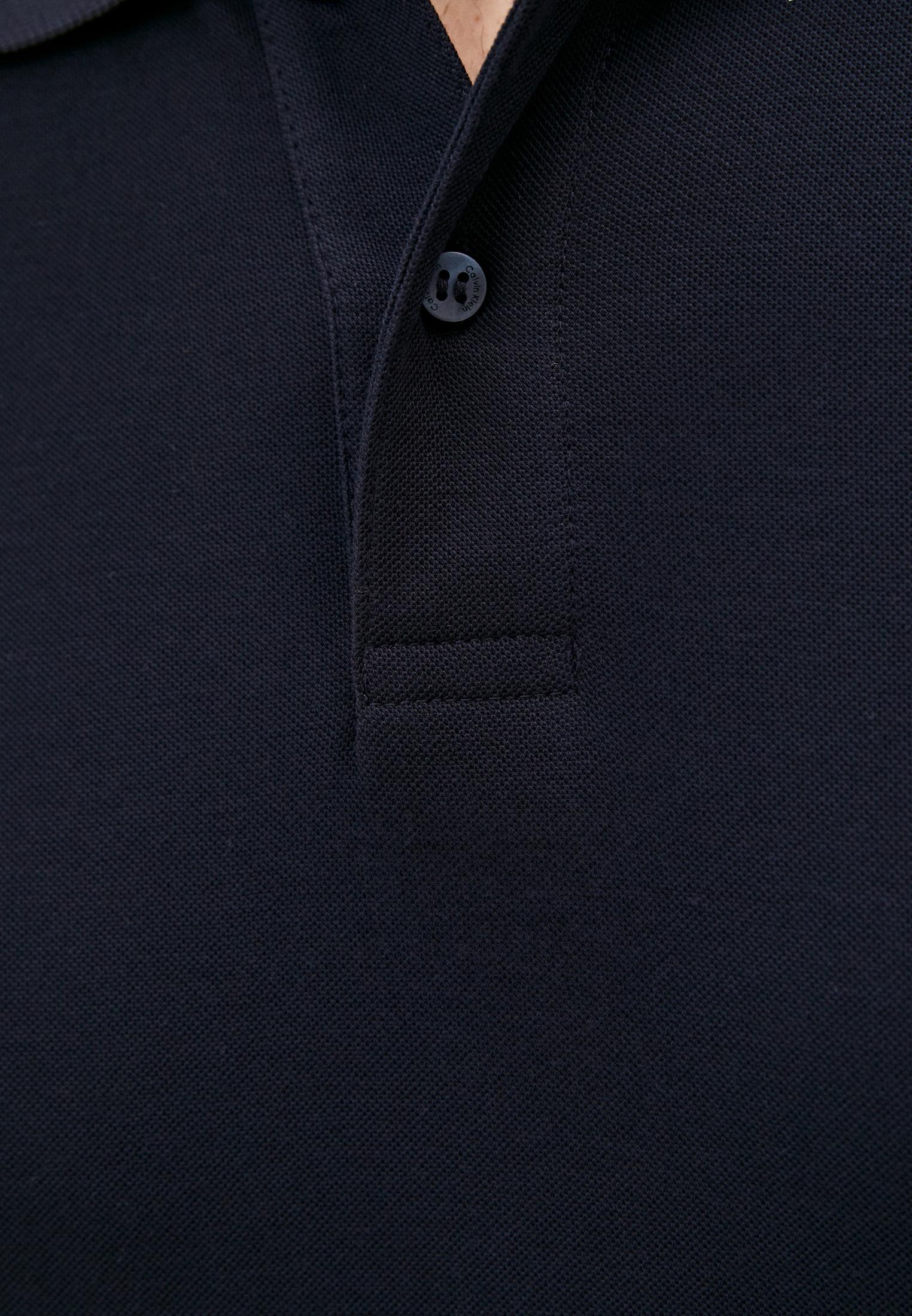 Мужские поло Calvin Klein (Кельвин Кляйн) K10K102964: изображение 9
