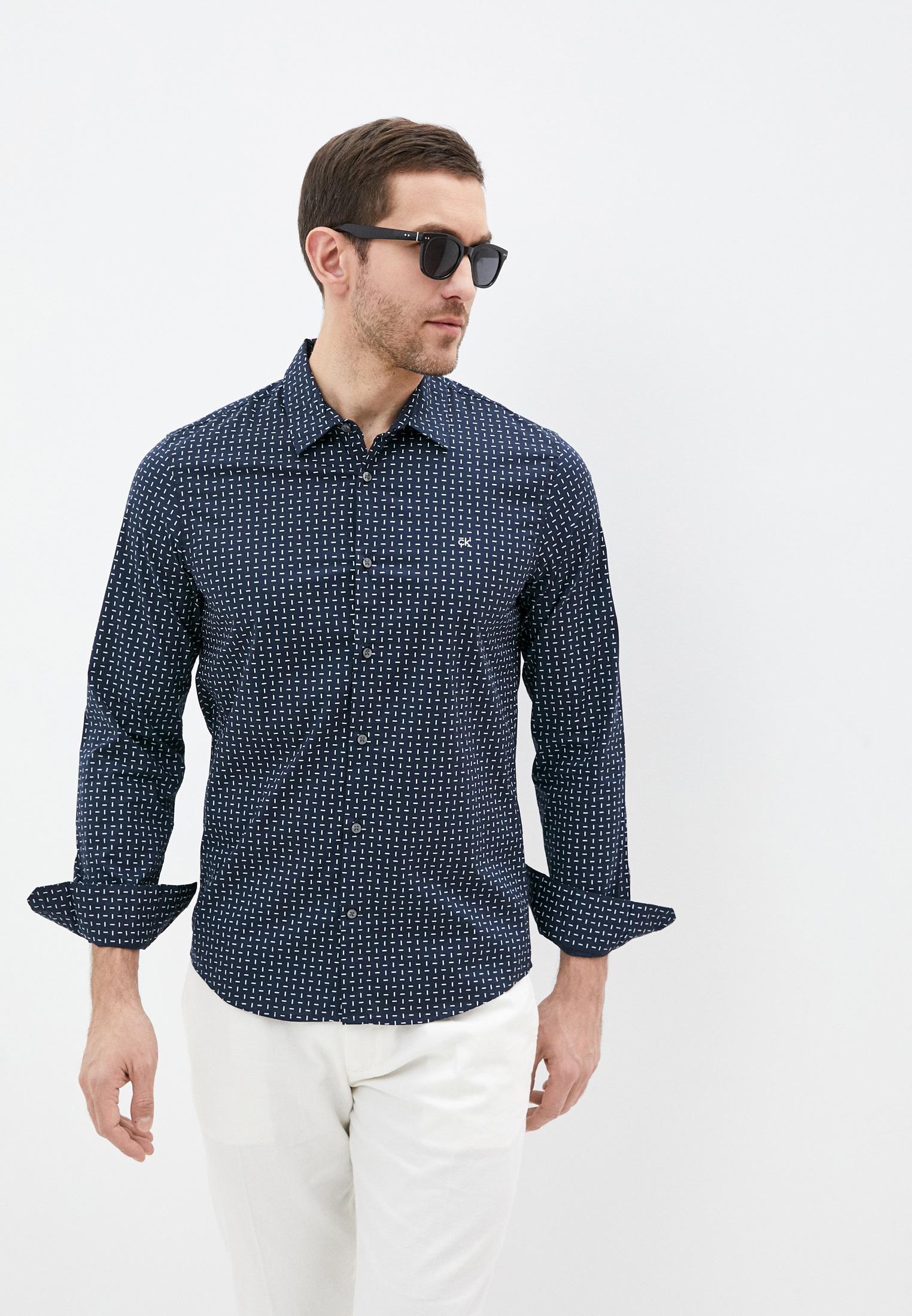 Рубашка с длинным рукавом Calvin Klein (Кельвин Кляйн) K10K106733