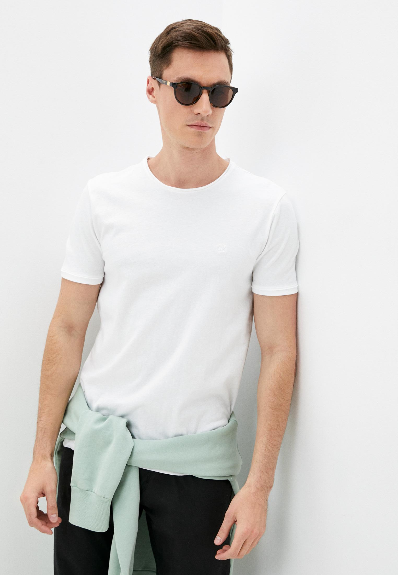 Мужская футболка Calvin Klein (Кельвин Кляйн) K10K106831