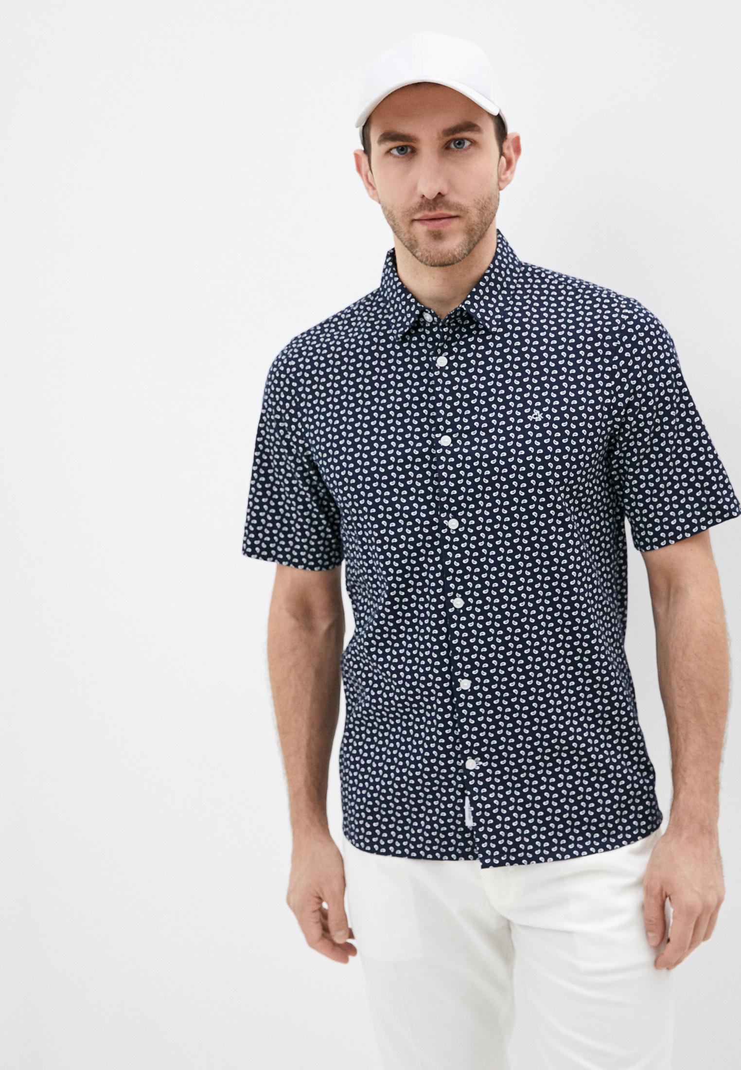 Рубашка с коротким рукавом Calvin Klein (Кельвин Кляйн) K10K107111