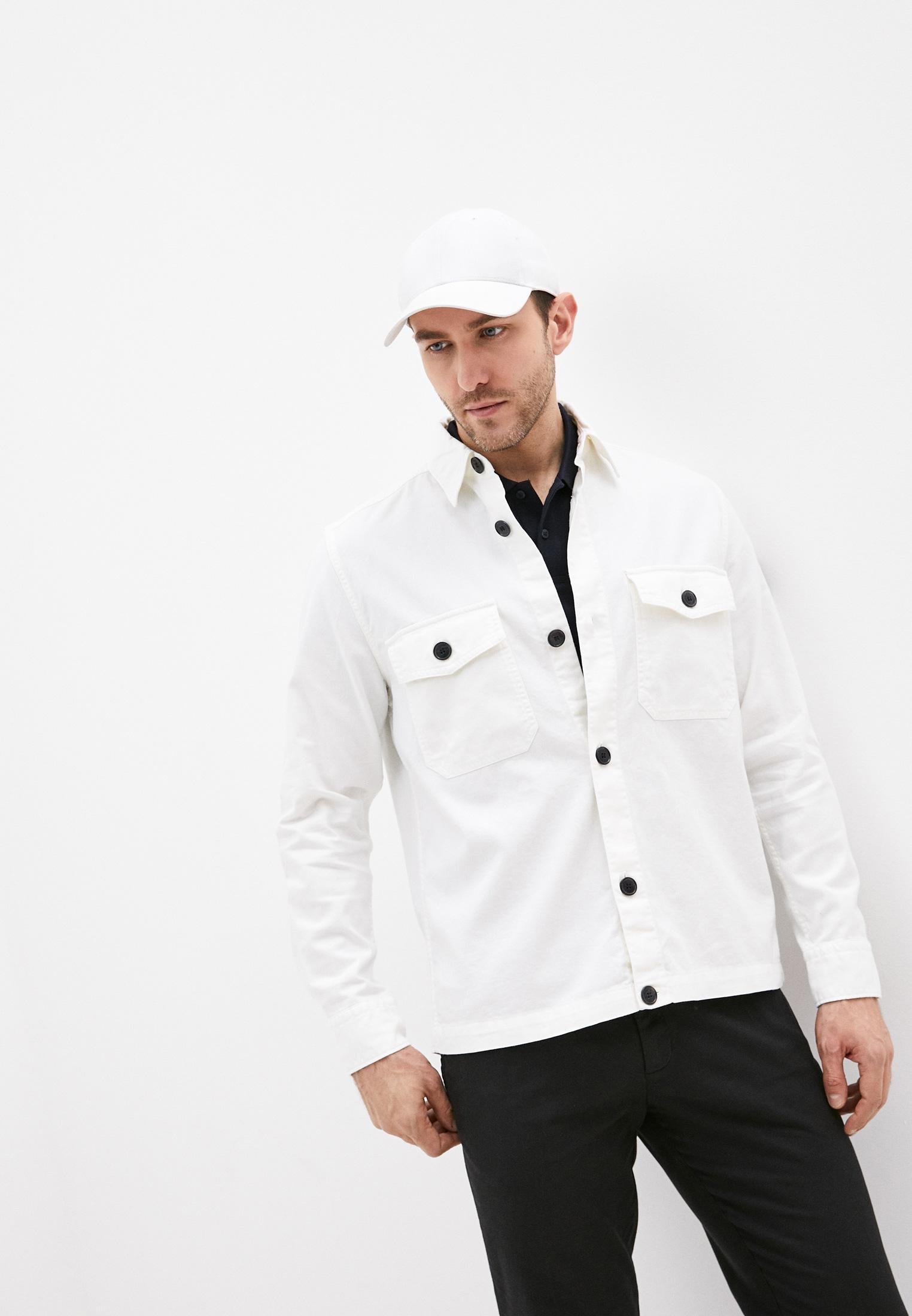 Рубашка с длинным рукавом Calvin Klein (Кельвин Кляйн) K10K107134