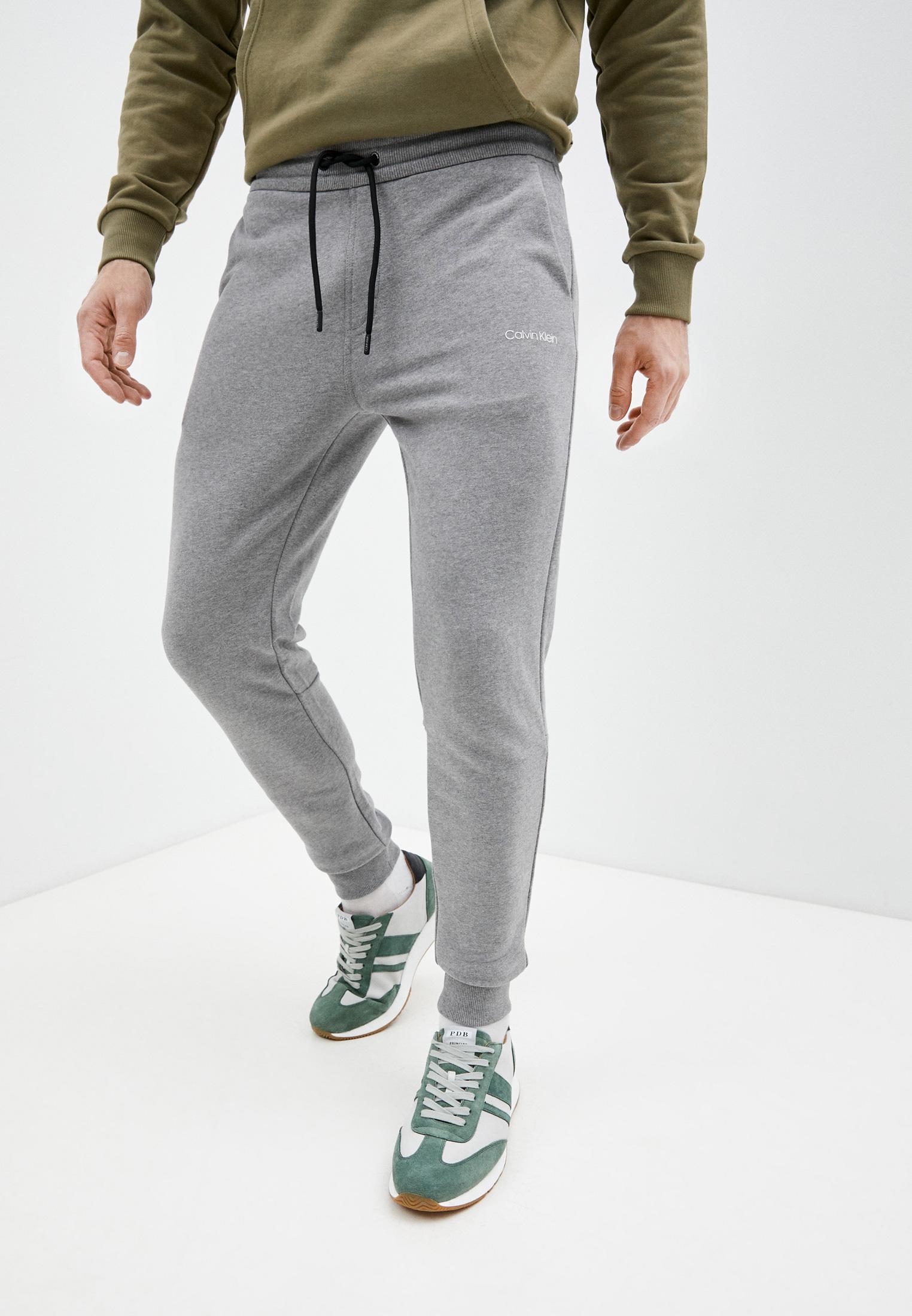 Мужские спортивные брюки Calvin Klein (Кельвин Кляйн) K10K107954