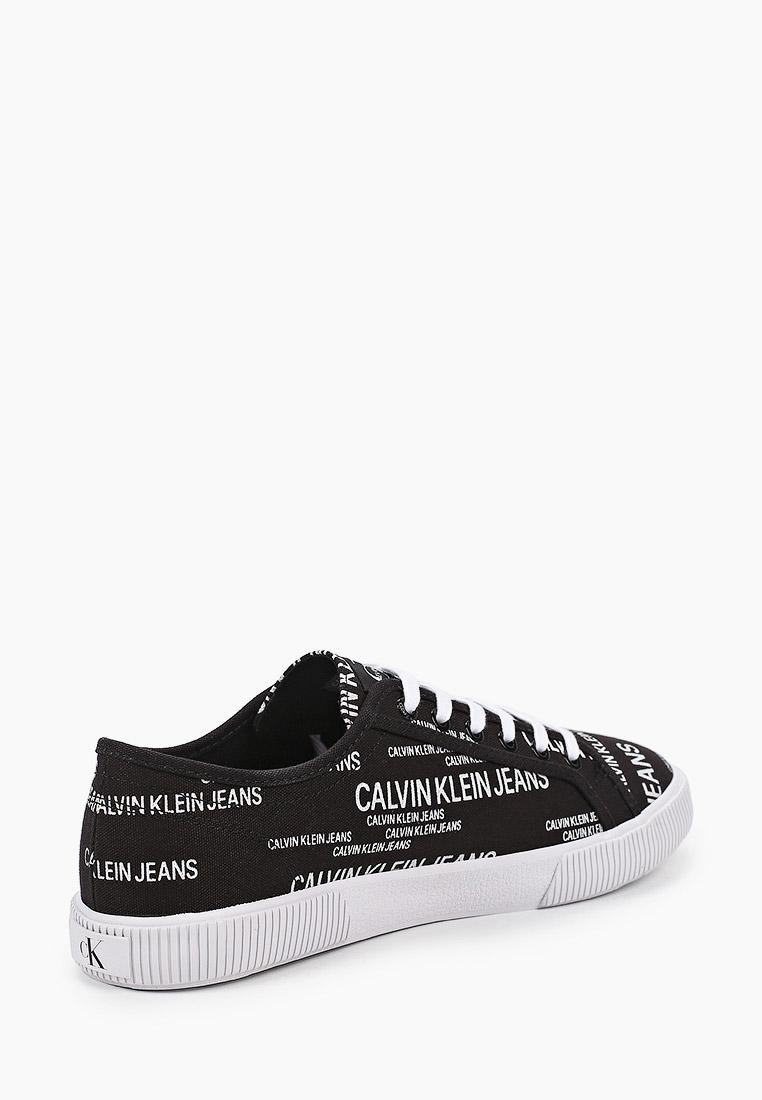 Мужские кеды Calvin Klein Jeans YM0YM00077: изображение 3