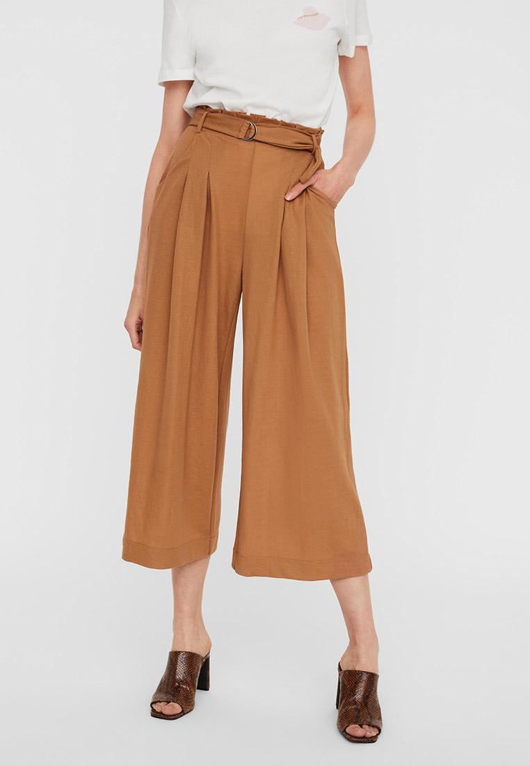 Женские широкие и расклешенные брюки Vero Moda 10247613
