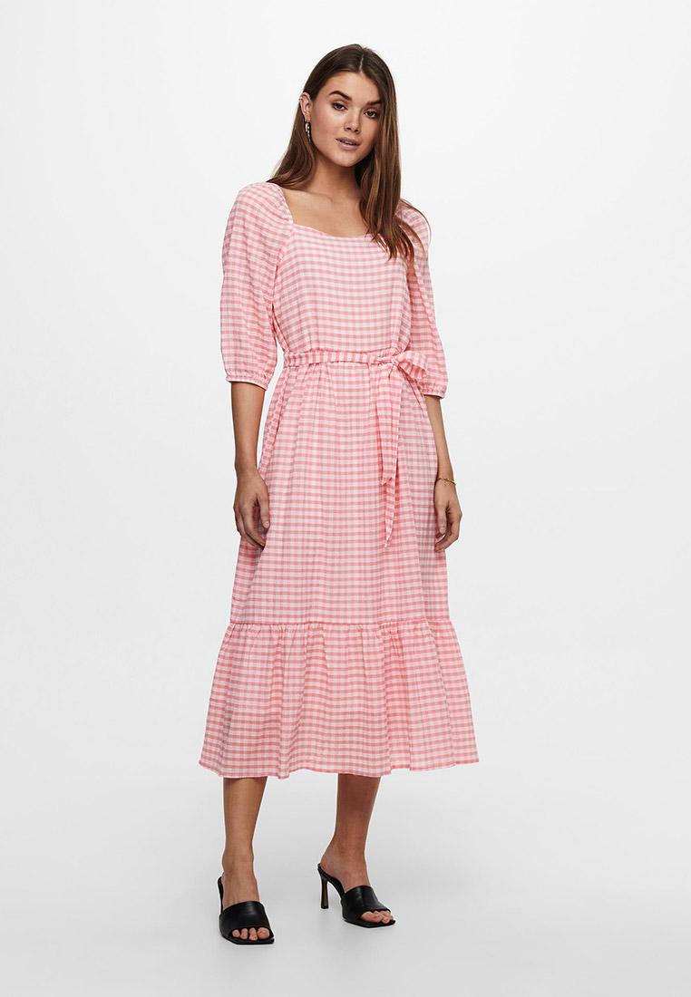 Платье Only (Онли) 15225884