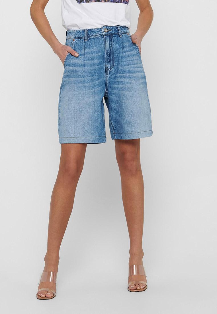 Женские джинсовые шорты Only (Онли) 15226951
